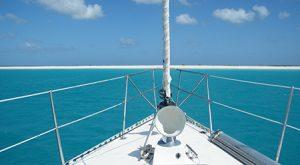 Writing In The Gulf of Panama