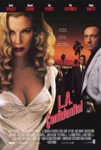noir - LA Confidential