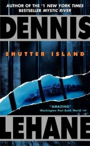 shutter Island book
